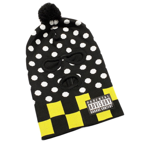 Beanie Cap Lana Robbery Bubble - CIAY Clothing