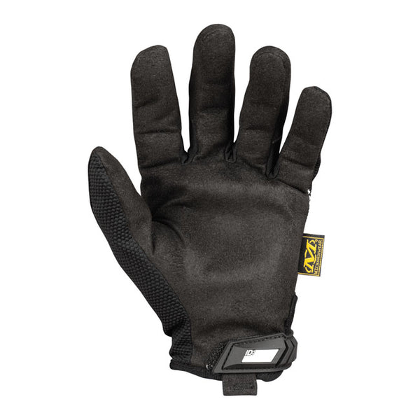 MECHANIX Guanti Lavoro Black/Blue  Nero/Blu - The Original Gloves - Mechanix