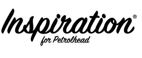 WindScreen Sticker Adesivo Parabrezza Mod. BRUSH - Inspiration Store
