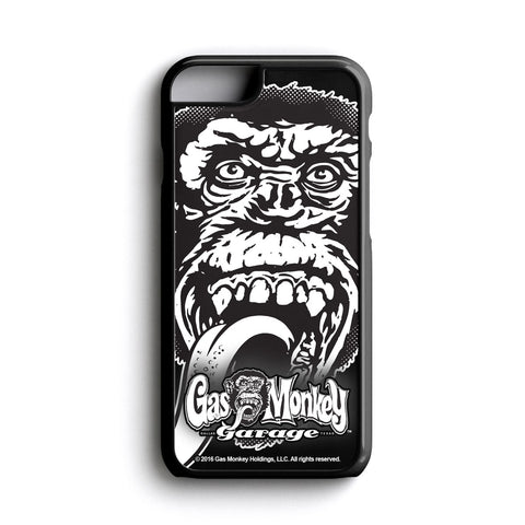 Cover Iphone 7 Gas Monkey Garage GMG  - Kustom & American Brands