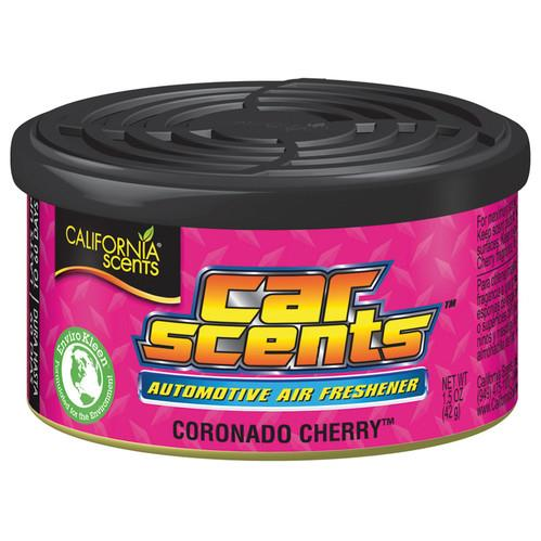 "Air Freshener Profumo Auto in Barattolo ""CORONADO CHERRY""- California Scents"