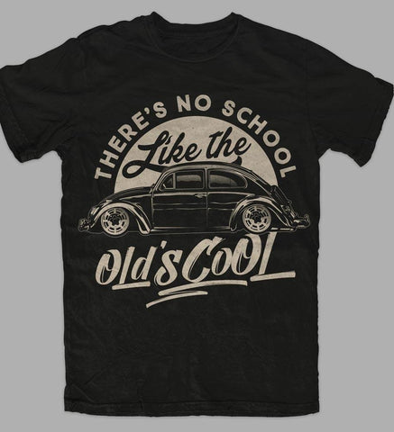 T-shirt Old'sCool - Overlow Streetwear