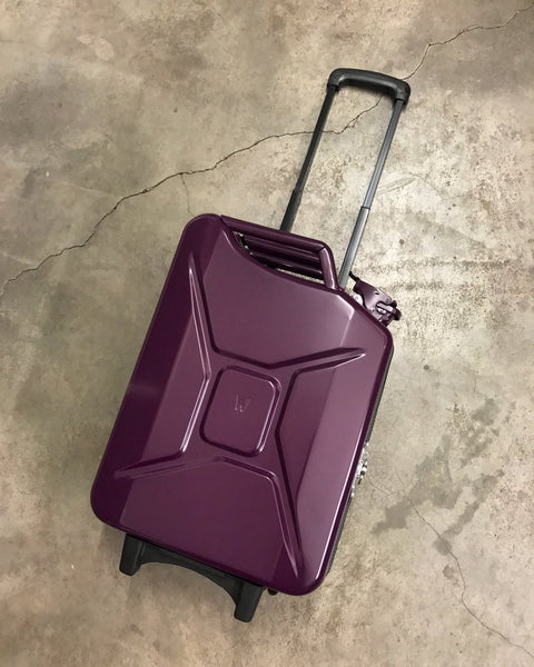 Trolley Tank - Tanica Purple - G-Case