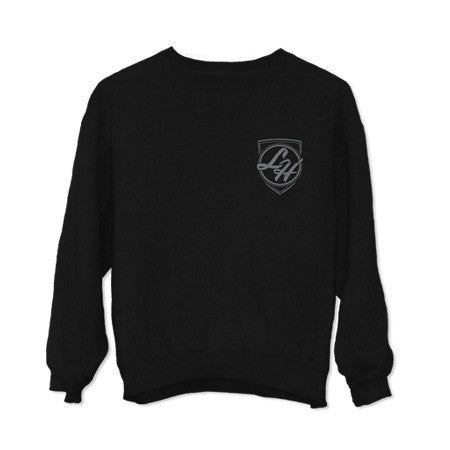 Shield Sweatshirt LikeHell Clothing