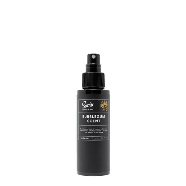 Profumo Spray Bubblegum Scent 100ML - Interior - Sam's Detailing