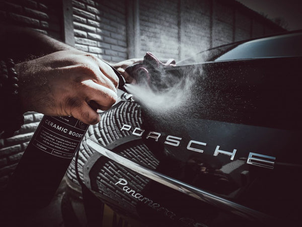Ceramic Boost 500ML - Protect - Sam's Detailing