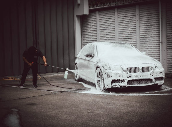 Snow Foam 500ml - Wash - Sam's Detailing