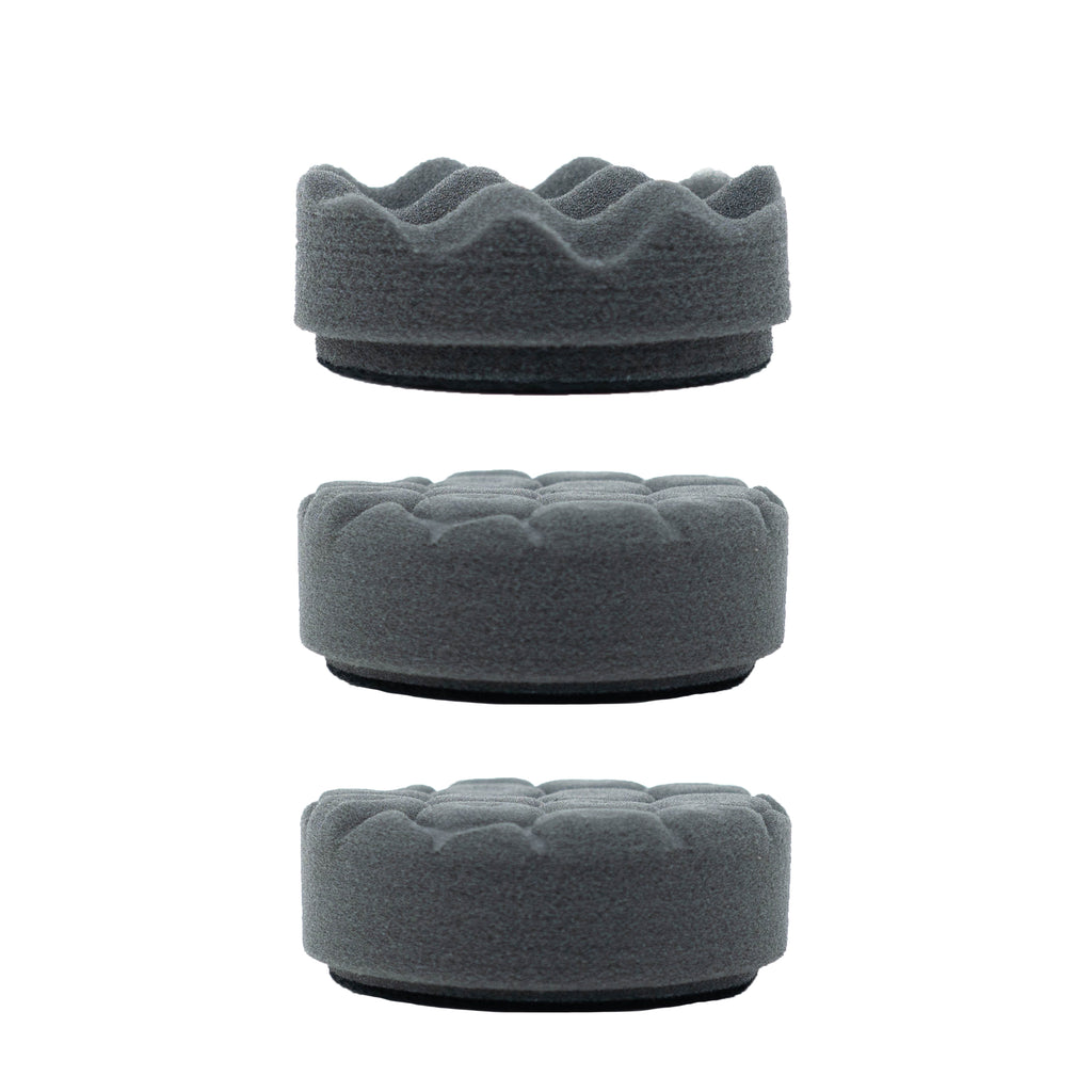 Applicator Puck Set - Accessories - Sam's Detailing
