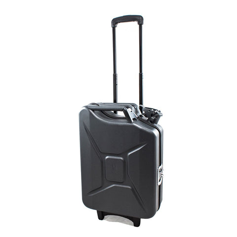 Trolley Tank - Tanica TXTR GALAXY GREY G-Case
