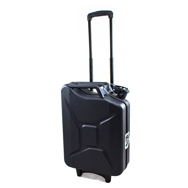 Trolley Tank - Tanica TXTR MIDNIGHT BLUE G-Case