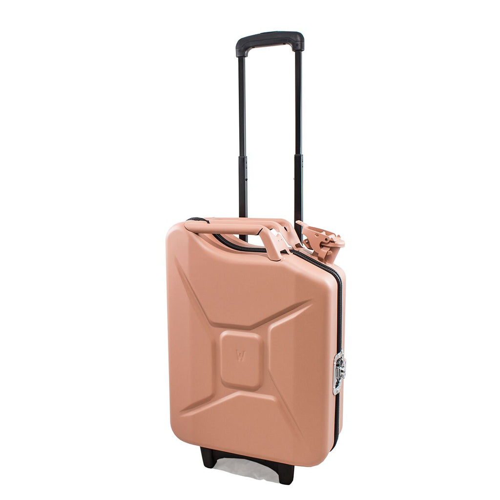 Trolley Tank - Tanica TXTR NUDE G-Case