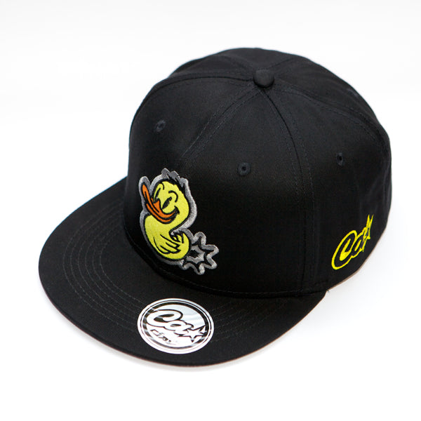 Snapback Duck you - CIAY Clothing
