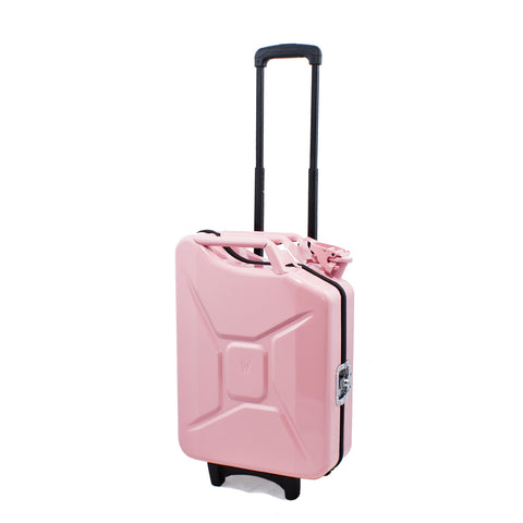 Trolley Tank - Tanica ROSA - PINK G-Case