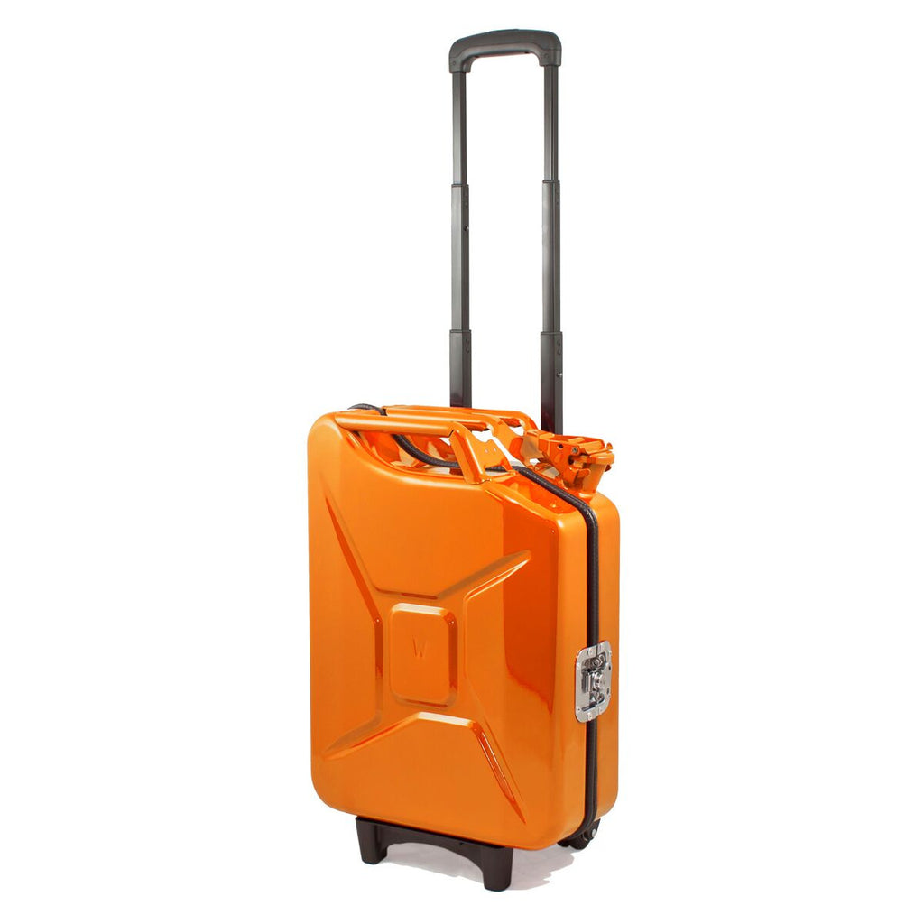 Trolley Tank - Tanica ARANCIONE ORANGE G-Case