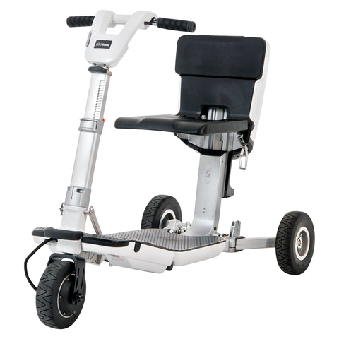 IGO Travel fold up mobility scooter