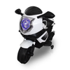 K1200 Superbike Kids ride on-white