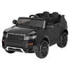 Demo 12V Evoque replica kids ride on car- Blk