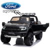 *NEW*  Black Ford Raptor  - 2 seater kids ride on car rubber tyres