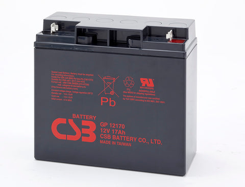 12V 20Ah Battery (BAT462)