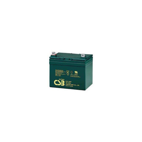 Mobility scooter battery-single 12V34Ah (BAT464)