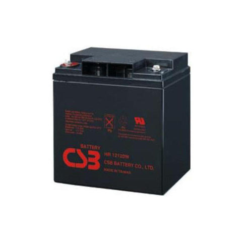 Mobility scooter battery-single 12V40Ah (BAT423)
