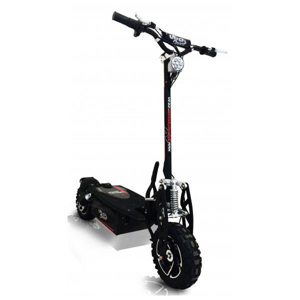 Uber scoot 1600 Watt 48V electric scooter