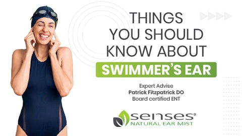 Things You Should Know About Swimmers Ear