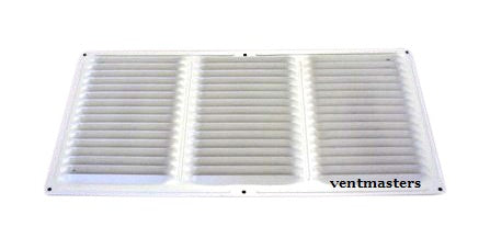 Rectangle Soffit Vents Best Prices High Quality