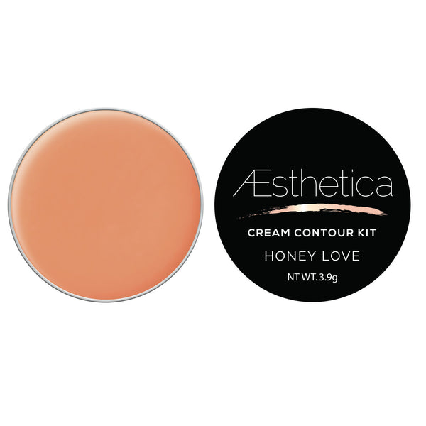 Aesthetica Circle Replacement Pan - Cream