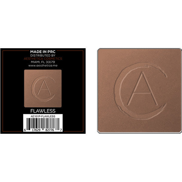 Aesthetica Square Replacement Pan - Powder
