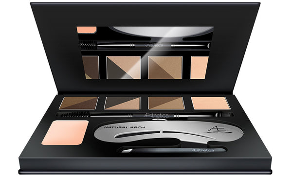 Special Deal! Aesthetica Brow Contour Kit