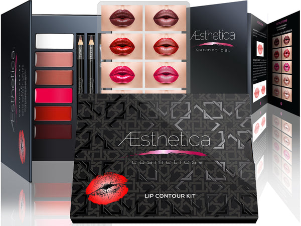 Special Offer! Aesthetica Lip Contour Kit