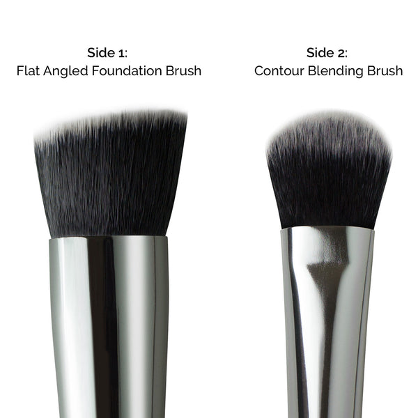 Special Offer! Aesthetica Double Ended Brush