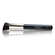 Aesthetica Pro Brush Series: Angled Kabuki Contour and Foundation Makeup Brush #C18