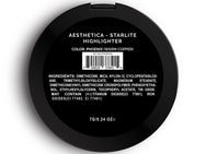 Aesthetica Starlite Highlighter Compact