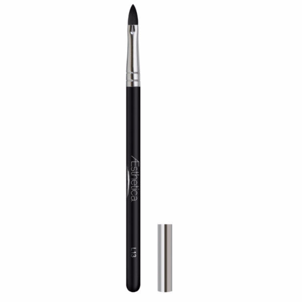 Aesthetica Pro Brush Series: Deluxe Lip Brush #L13