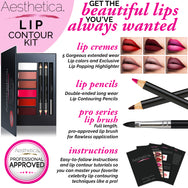 Aesthetica Lip Contour Kit