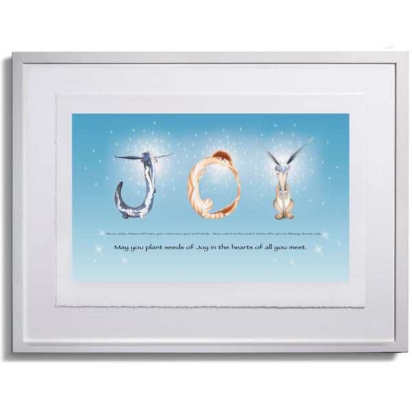 Magical Joy - Personalized