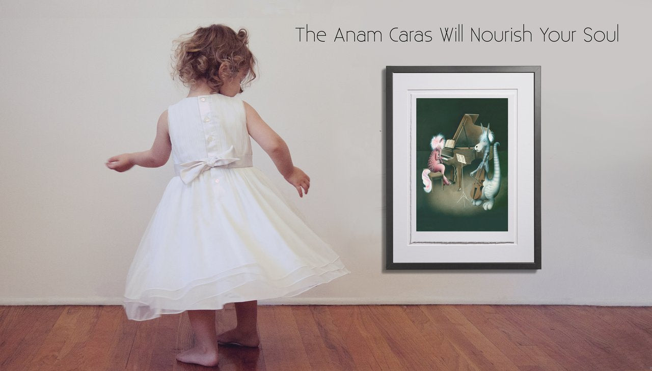 Anam Caras Fine Art Prints - Peri and Noem Collection - Photo by Michele Blackwell - https://www.micheleablackwell.com/