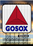 GO Sox Citgo Sign Zoom Virtual Background