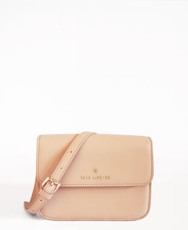 Lottie Crossbody Bag