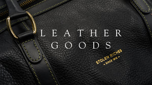 Leather goods, leather products, leather bags, bags