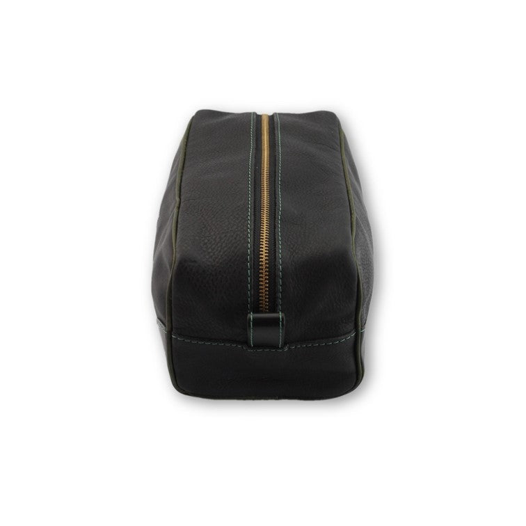 Black Dopp Bag - Stolen Riches / CA
