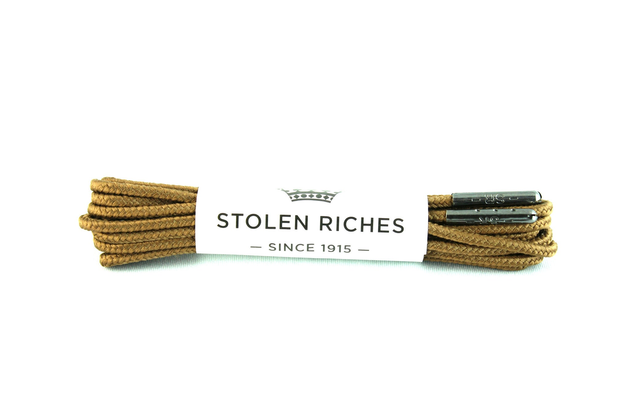 "Gipper Brown (Length: 54""/137cm) - Stolen Riches / CA"