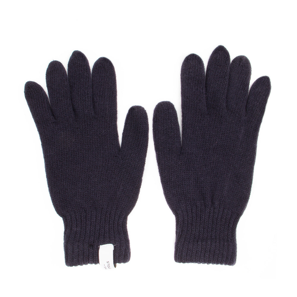 Mission Blue Wool Gloves - Stolen Riches / CA