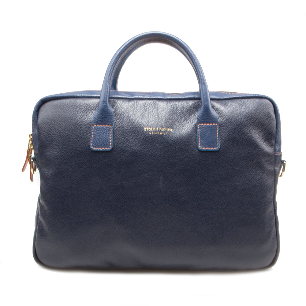 Blue Metro Bag - Stolen Riches / CA