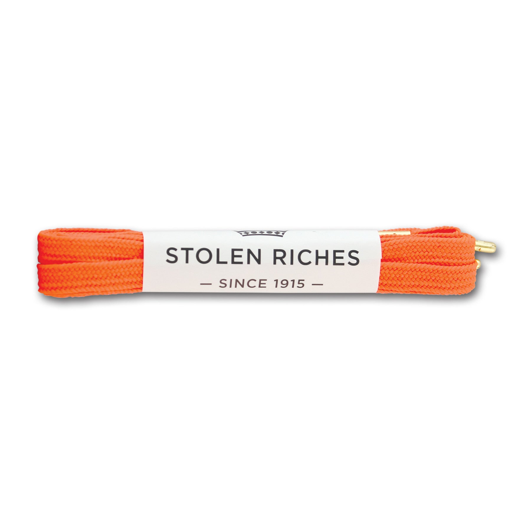 "Happiest Orange (Length: 45""/114cm) - Stolen Riches / CA"