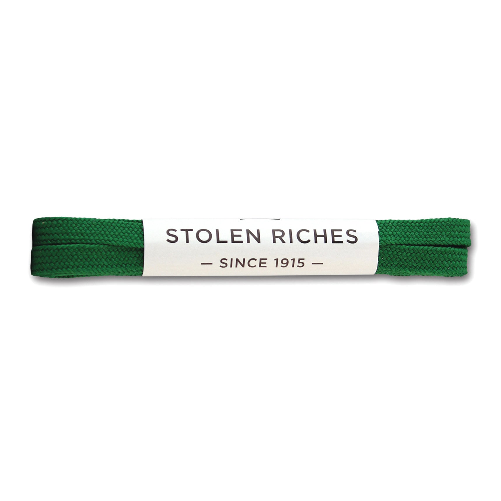 "Nicklaus Green (Length: 45""/114cm) - Stolen Riches / CA"
