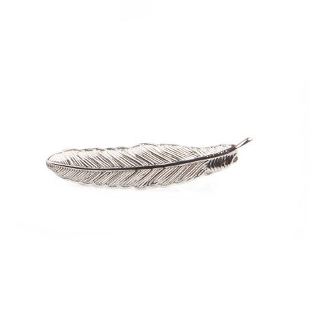 Feather Tie Bar - Stolen Riches / CA