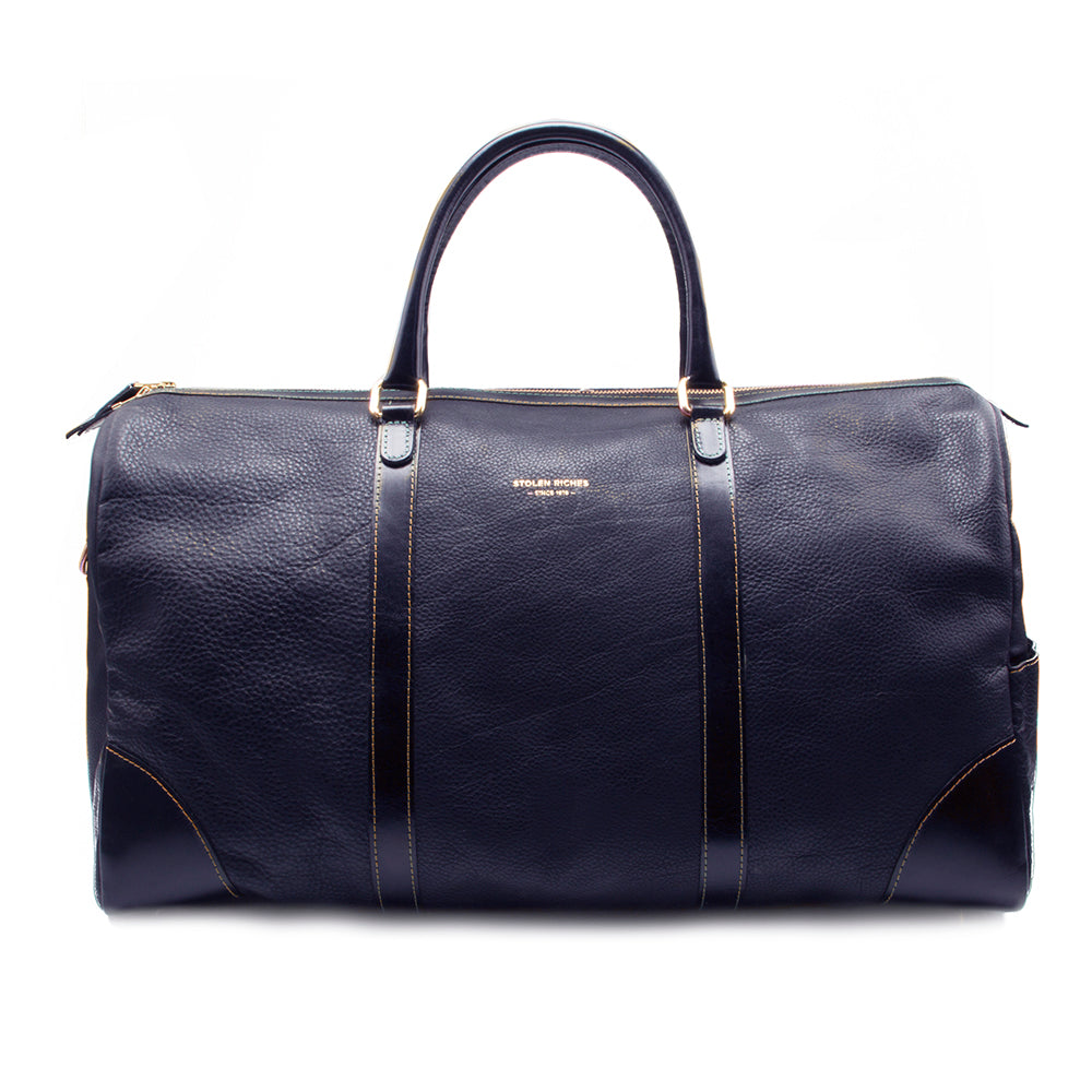 Blue Weekend Bag - Stolen Riches / CA